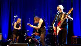 Pintandwefall - Titanic - Live at Vernissa, Tikkurila, Jan. 30, 2020