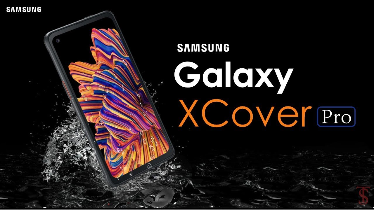Image result for Xcover Pro