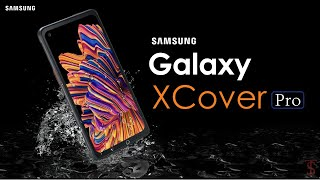 Samsung Galaxy XCover Pro Price, Official Look, Specifications, Trailer, Camera, Features
