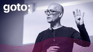 GOTO 2019 • On the Road to Artificial General Intelligence • Danny Lange