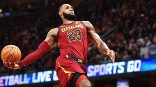 NBA Best Dunks 2017-2018