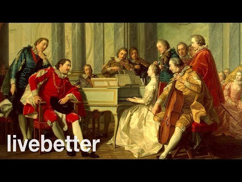 The Best of Baroque Music | Classical October | Famous Classical Music Masterpieces Compilation