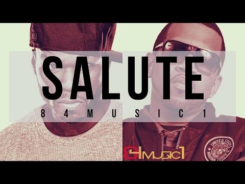 Lloyd Banks x 50cent Type Beat - Salute