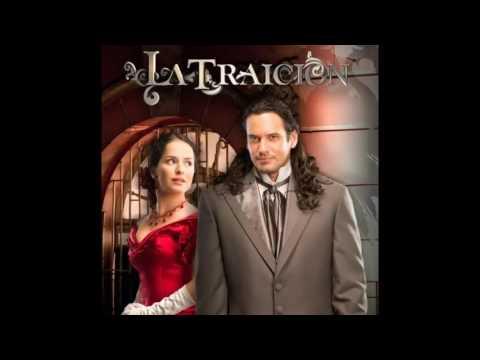 Paola Vargas & Salvatore Casandro - Salvame (Telenovela La Traicion 2008)