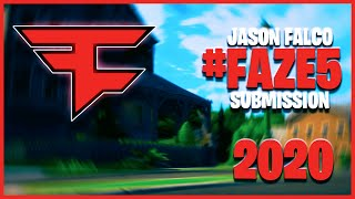 #FaZe5 Submission