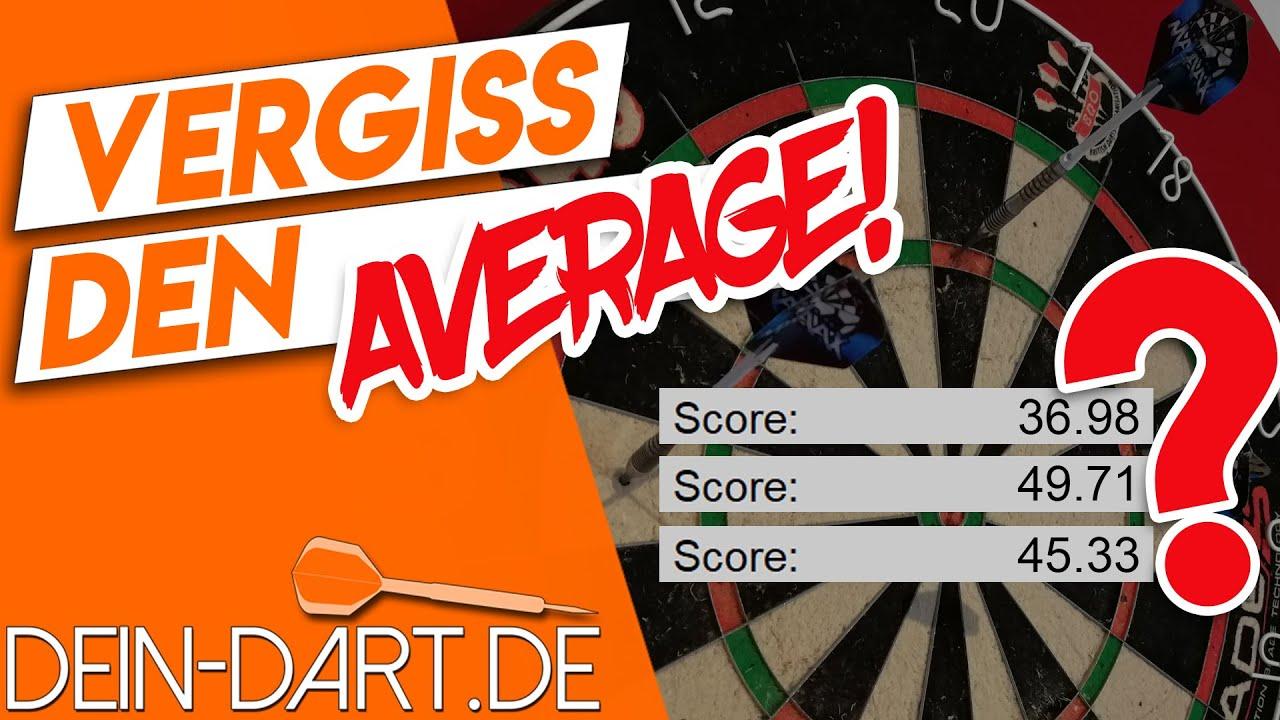 Darts Tipps
