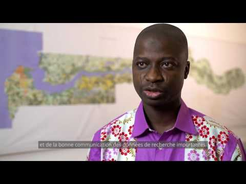 MRC Unit The Gambia Corporate Video