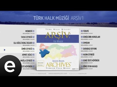 İzmir Zeybeği (Türk Halk Müziği) Official Audio #izmirzeybeği #türkhalkmüziği