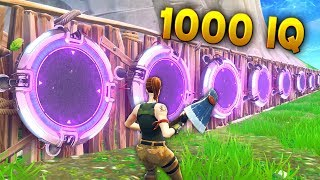 1000 IQ LAUNCH PAD Fortnite Funny and Best Moments Ep47 Fortnite Battle Royale