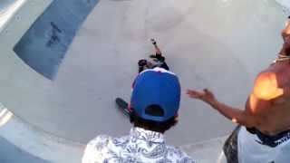 Open Skate San Pedro Del Pinatar The Urban Street