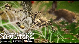Ultimate Spider Simulator 2