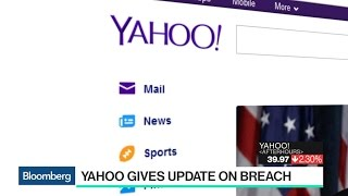 Yahoo Discloses Second Major Security Breach