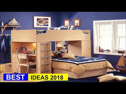 25 Best Space Saving Furniture Ideas For Your Small Bedroom