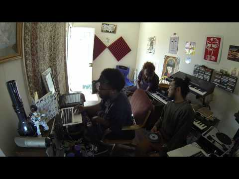 Breakfast with Ringgo: Mndsgn & Knxwledge - Boiler Room Los Angeles