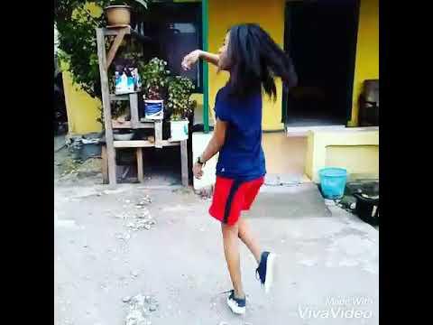 Joget Despacito luwuk Karaton