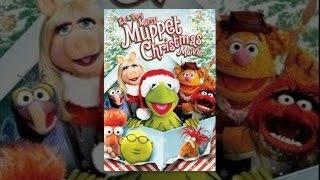 Es Una Muy Feliz Muppet Navidad de Película