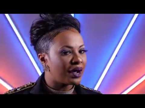 Black Nadia - Ca va ( clip officiel )
