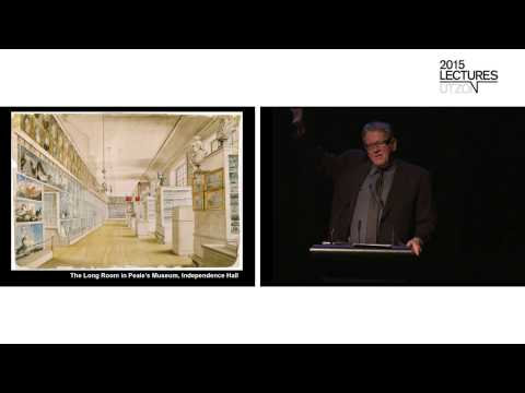 Varieties of Architectural Materialism by Professor Dell  Upton