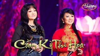 Cầm Kỳ Thi Họa - Hương Thanh & Hương Lan (Full Program)