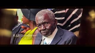 Akothee gives her grandfather a grand send off - Mr. James Oyieko Burial