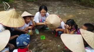 Khóa học Survival Kid & Farm Kid - Hành trình tìm lại chính mình