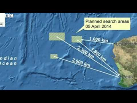 MH370 search Oceanographer on signal detected by ship