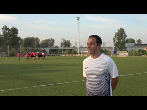 MV8 Football Academy vs Cerros de Aguila | Reaction