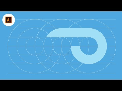 Using Grids For NEXT-LEVEL Logo Designs (Crucial Tips) thumbnail
