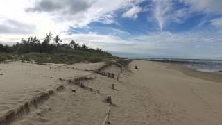 新北台北搬家公司推薦一鏡到底開悟昔日淡水沙崙海水浴場昔日的海邊昔日的時光空拍攝影