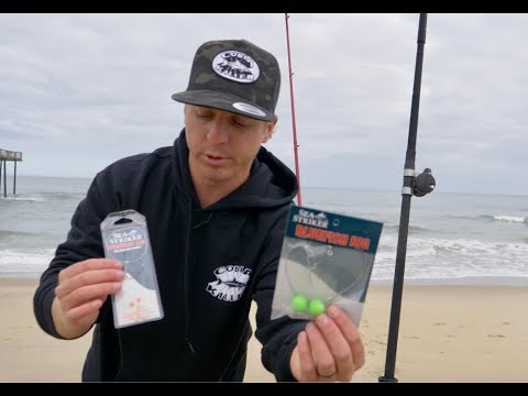 The Best Beach And Pier Fishing Rigs And Bait - Beach Fishing HOW TO
