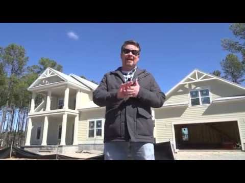 Myrtle Beach Energy Efficient Homes Show - All About Homes - Buildgreen Industries