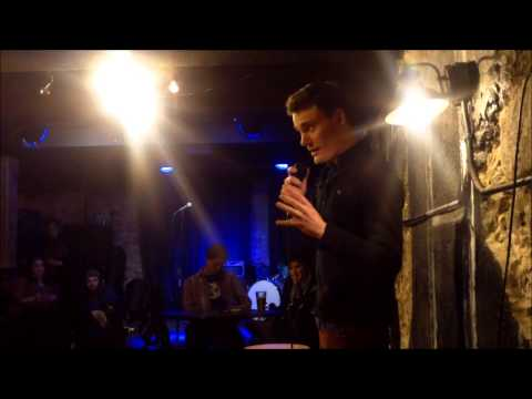 Tommy day Vlog standup comedy night live life to the fullest