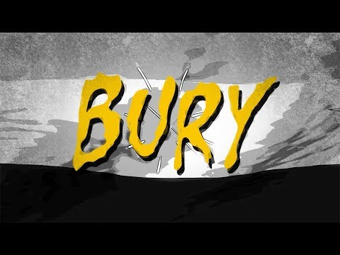 Party Favor & Bad Royale - Bury ft. Richie Loop (Official Lyric Video)