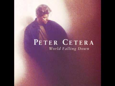 Peter Cetera-Even A Fool Can See Mp3
