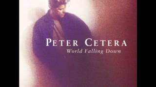 Watch Peter Cetera Even A Fool Can See video
