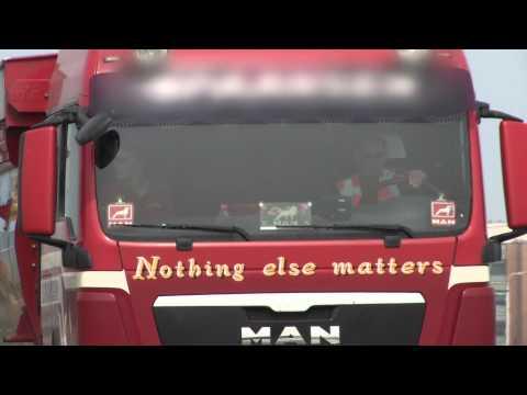 Aflevering 9 - Geert gaat asfalt rijden