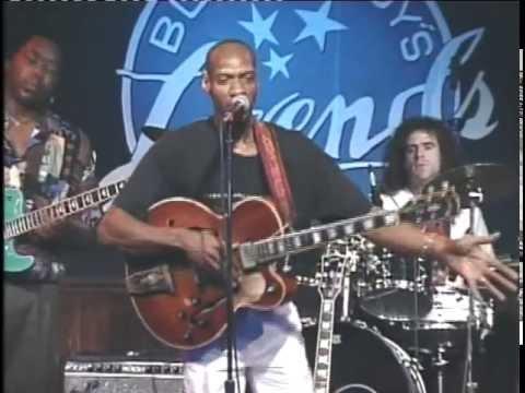 George Baze & Pistol Pete 1997