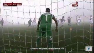 Video Gol Pertandingan Carpi vs Vicenza