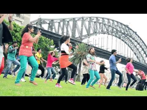 ICC T20 world cup Song Char chokka hoi hoi 2014