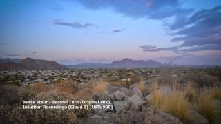 Jonas Steur - Second Turn (Original Mix)[INTU906]