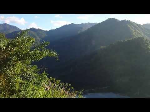 Balatoc Mines View