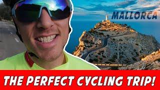 The Best Cycling Trip I Can Think Of Mallorca Cycling Camp 2020 Cyclingfanatics