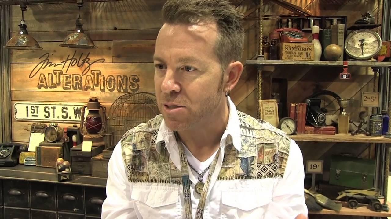 Sizzix Tim Holtz Alterations Gearhead Thinlits Die