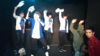 しんやっちょ新宿ライブ11月