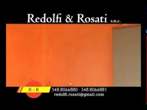 redolfi & rosati