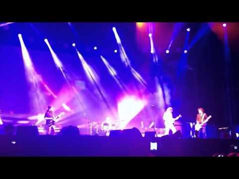 Loud love - Soundgarden - Milano 4 giugno 2012