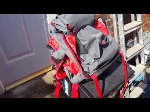 Sea Fishing - Tackle Boxes And Tackle Bags