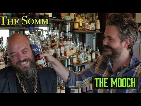 The Whiskey Vault   Episode 95   Glenfiddich Bourbon Barrel Reserve