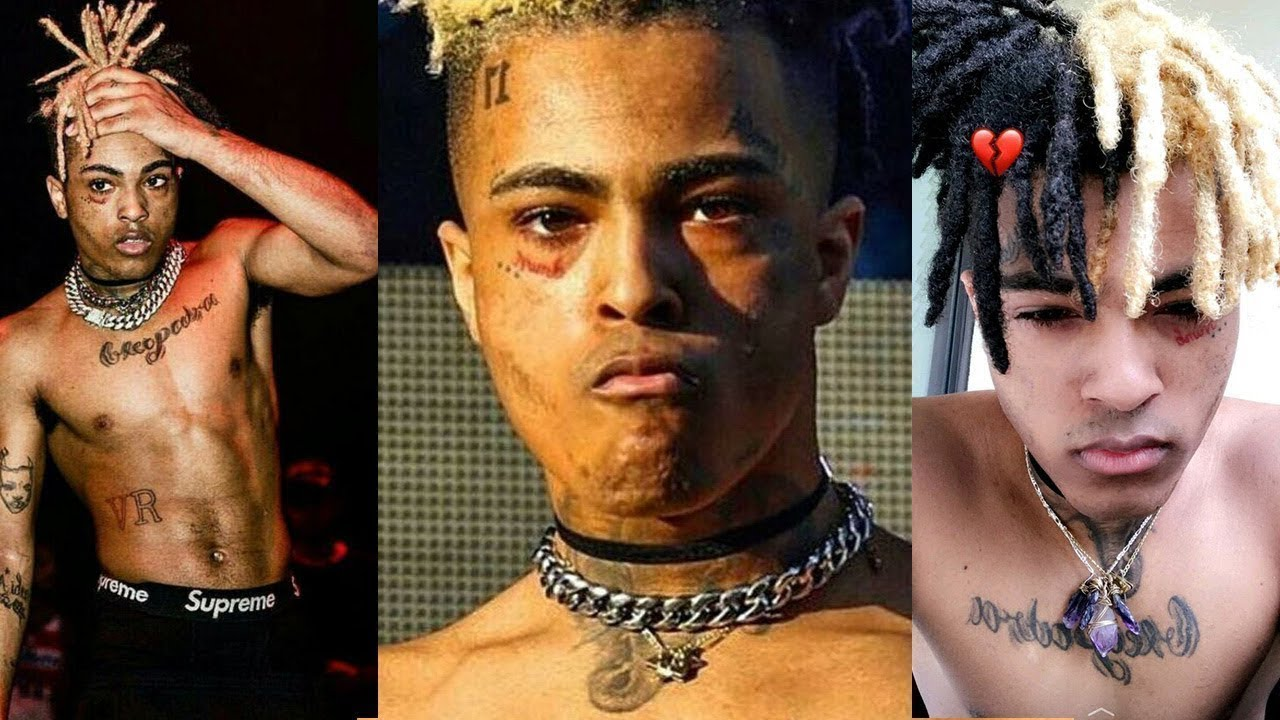 XXXTentacion Sent To JAIL On 7 New Charges After Appearing