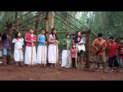 Guarani Kids Singing
